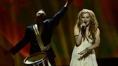 El sueo del Festival de  Eurovisin se torna en pesadilla